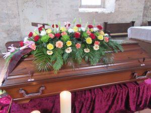 Bestattungen in Halle
