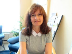 Claudia Weisz